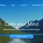 マインドフルネス瞑想が続かない!Calmとヘルスケア連動の効果的なやり方