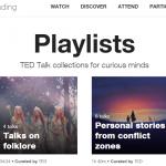 TEDアプリで気に入ったプレゼンをヒアリングして英語を勉強する方法