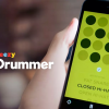 初心者におすすめのドラムマシンアプリkeezy Drummerのリズム練習方法