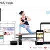 DailyYoga無料アプリで初心者でも効果的にヨガを続けて眠りにつく方法