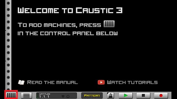 Caustic3