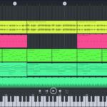 FL Studio Mobileでエレクトロニックなドラムトラックを超簡単・直感的に打ち込める!