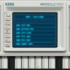 KORG Gadgetの定番サウンド PCMシンセサイザー Marseilleの詳しい使い方とは?