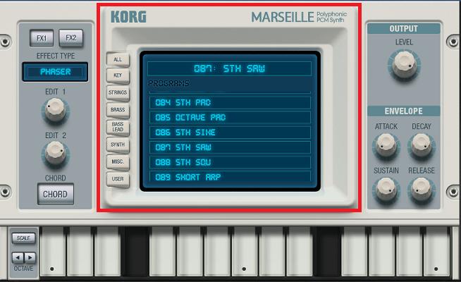 korg-gadget