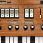 KORG Gadgetのパーカッシブ・クラビ音源 Firenzeが往年のリアルな音でファンクにおすすめ!