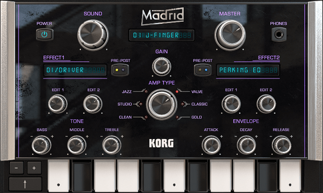 KORG-Gadget-Madrid