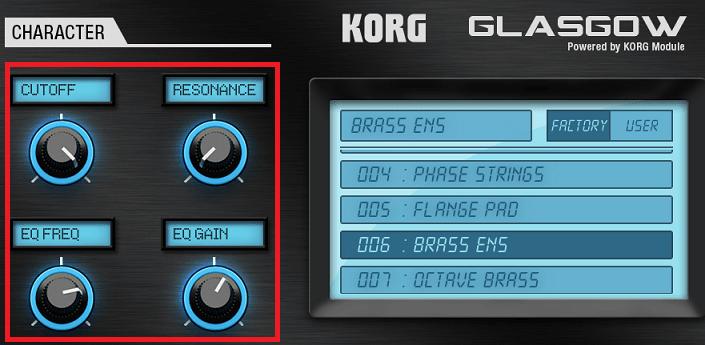 korg-gadget-glasgow