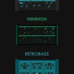Novation Grooveboxアプリで直感的・超簡単にかっこいい使えるストックフレーズが作れる!