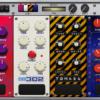 KORG Gadgetのアナログパーカッションシンセ音源 Tokyoのパラメータ操作が直感的で楽しい!