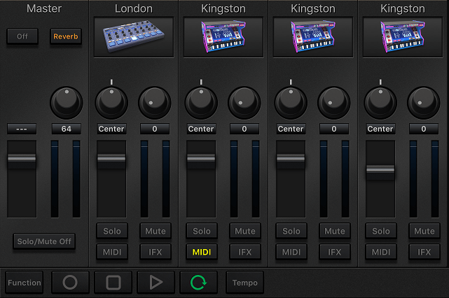 Korg-Gadget-Kingston