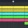 FL Studio Mobileの軽い動作で音も良いMinisynthの6つの基本的な使い方とは?