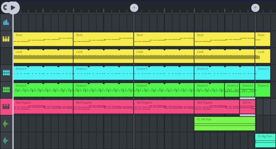 FL-Studio-Moblie