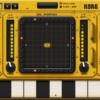 KORG Gadget Kievのスペーシーなワープサウンドがダンスミュージックにかなり使える!