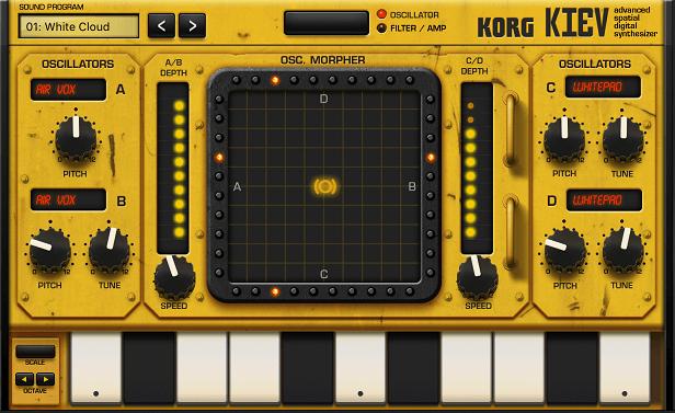 Korg-Gadget-KIEV