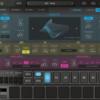 KORG ELECTRIBE Waveアプリでダンスミュージックのドラムトラックを直感的に作れる!