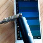 ThumbJamアプリを使ってギターでMIDI音源を録音できる!GarageBandに録音する方法とは?