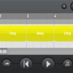 SessionBand Acoustic Guitar iPhoneアプリで初心者でも弾き語りのアコギ・デモ音源が簡単に作れる!