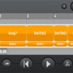 SessionBand Ukulele Bandアプリのウクレレ・ベース・カホン・シェイカーが弾き語りに超使える!