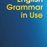 英文法を覚えて話せるようにするにはCAMBRIDGE Grammar in Useアプリが超おすすめ!