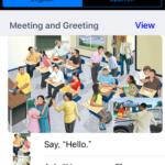 絵で見て英単語を子供に教えられる!Oxford Picture DictionaryアプリをiPhoneで使う方法