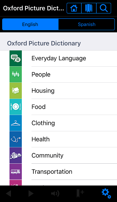 Oxford-Picture-Dictionary-iPhone