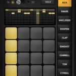 iPhone iPadドラムマシンアプリDM1の音源を増やせる拡張パックが安くておすすめ!
