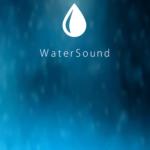 仕事や勉強が忙しく眠れない方に癒しの水の音(WaterSound)アプリが超おすすめ!
