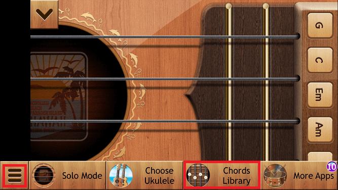 real-ukulele